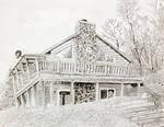 Schoenwalder Cottage by EricAndersonCreative