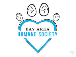 Bay Area Humane Society logo 3 by EricAndersonCreative