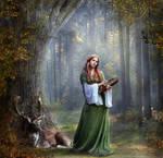 Melody of Love by WatanskaTatianaStock