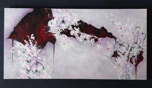 Crimson Falls by Malitia