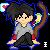 PC: Gohen Pixel Icon by ParanoiaDots
