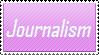 Journalism Stamp by yesenia0529