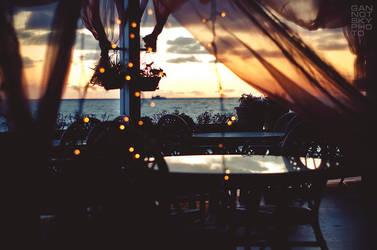 Sundown 3 by oldgan