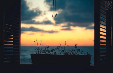 Sundown 4 by oldgan