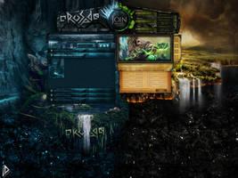 Crusade Gaming by id820