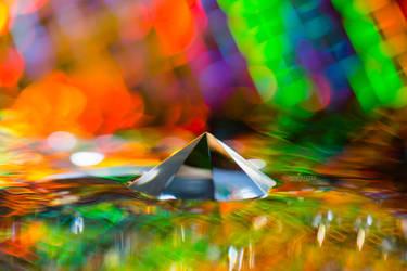 Prisma by MudosFonemas