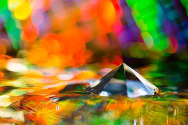 Prisma II by MudosFonemas