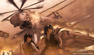 Battlefield_14 by dead-robot