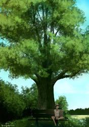 tree by dead-robot