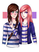Stacy/Lizzie by Valarauco-6