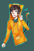 Stampy by Valarauco-6