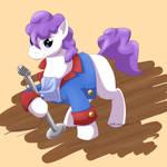 Knight Shade by GhostLiger