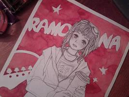 Ramona by ai-mai