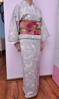My November kitsuke by molligami