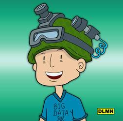 Big-data-boy by mrdelman