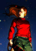 Red Jumpers by Anorha-Nono