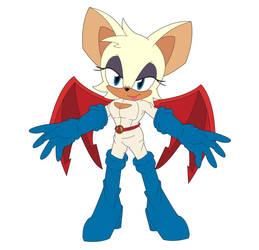 Power Bat by dead82