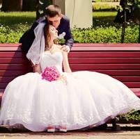 Wedding by LarisaAnahati