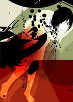 GU-RED by koinoi