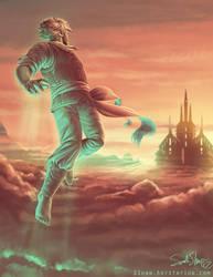 Dream state by Rynnay