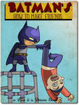 Batfriends by SeanMcFarland