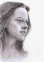 Twilight: Bella by Raishuu