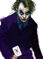 joker by cuson