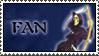 Death FAN Stamp by HeruNoTenchi