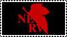 NERV Stamp by HeruNoTenchi
