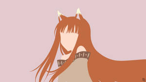 Holo [2] (Spice and Wolf) by ncoll36