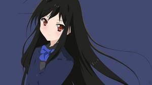 Kuroyukihime (Accel World) by ncoll36