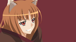 Holo (Spice and Wolf) by ncoll36