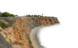 Cliff 1  Stock Photo- 0235-PNG by annamae22