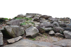 Rock Hill PNG Stock Photo DSC 0223 Elements by annamae22