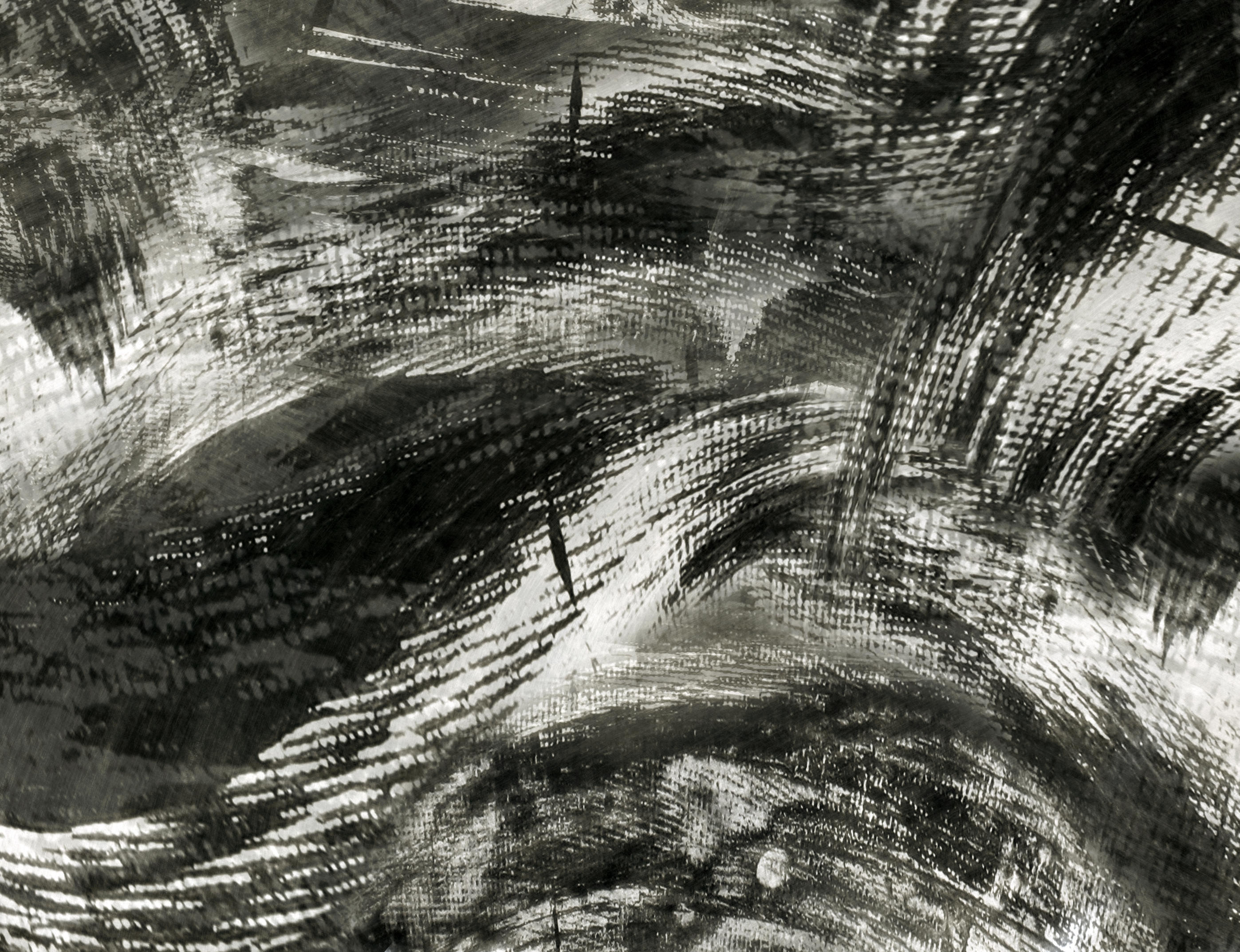bush stroke abstract texture stock in black white by annamae22 on