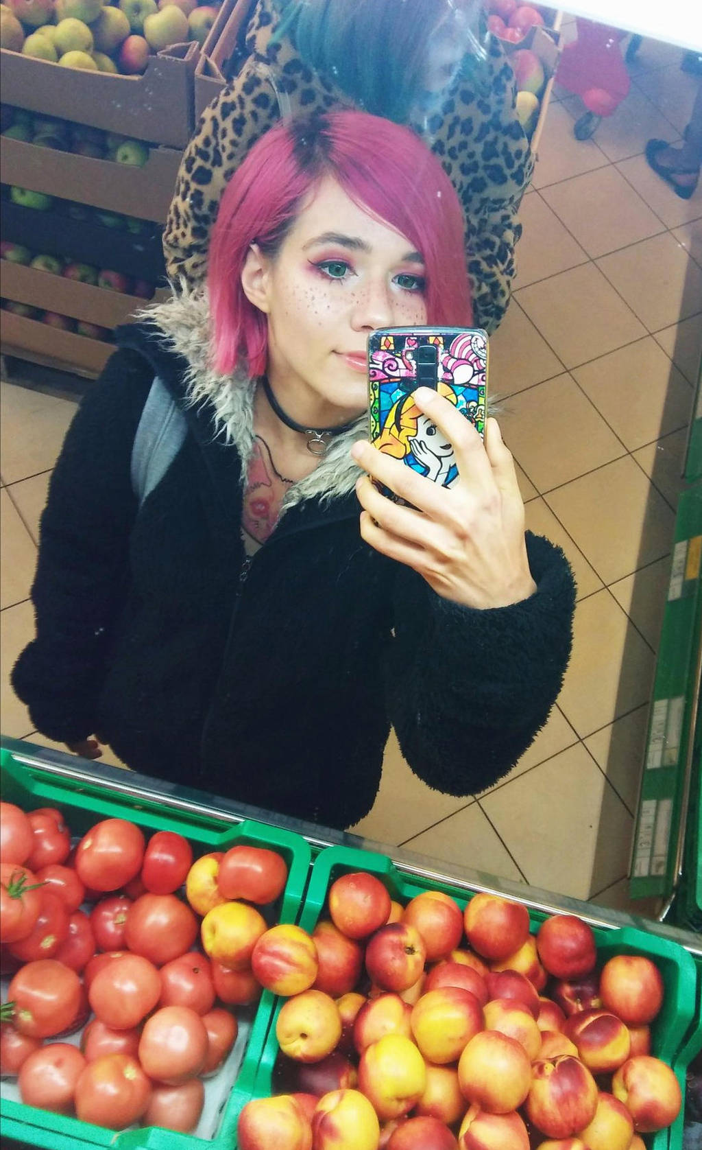 Mimiushka's Profile Picture