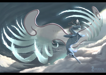 Transcendence by Teisol
