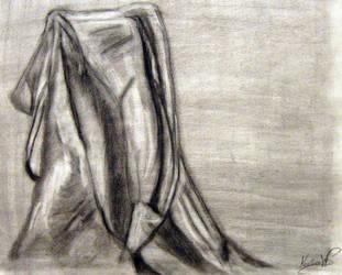 Practice Folds # 2 by Keyrye