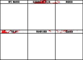 Character Abuse Meme - BASE by blk-kitti