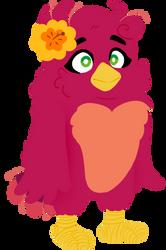 my Ruby design by Charlie03bigote