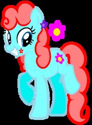 Flower Star Official Design by Flower-Daisy-Star