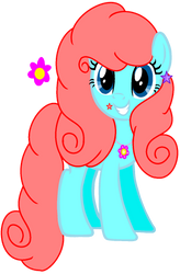 Flower Of The Future by Flower-Daisy-Star