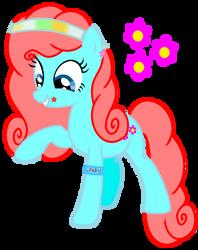 Flower Daisy Star... again by Flower-Daisy-Star