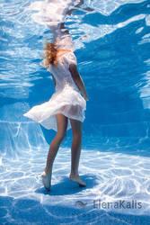 Pool by SachaKalis
