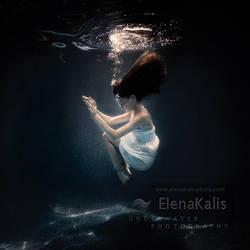 Levitation by SachaKalis