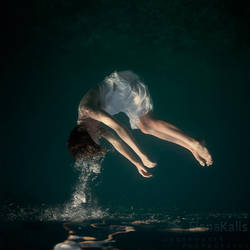 Ocean green by SachaKalis