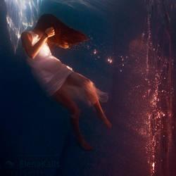 Strange Place by SachaKalis