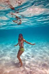 Ocean Floor by SachaKalis