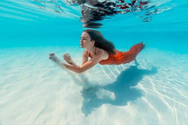Oceanic Feeling by SachaKalis