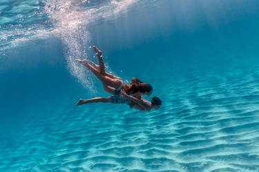 Ocean by SachaKalis